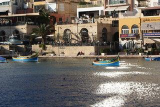 Hotel Malta,   Malta,   Allegro Hotel in San Giljan  auf Malta Gozo und Comino in Eigenanreise