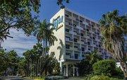 Hotel   Karibische Küste - Süden,   Jagua in Cienfuegos  in Kuba in Eigenanreise