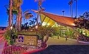 USA,     Kalifornien,     Best Western Plus Island Palms Hotel & Marina in San Diego  ab Saarbrücken SCN