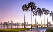 USA,     Kalifornien,     Town & Country Resort Hotel in San Diego  ab Saarbrücken SCN