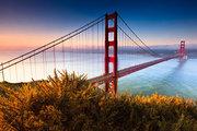 USA,     Kalifornien,     Carriage Inn in San Francisco  ab Saarbrücken SCN