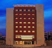 Billige Flüge nach Amman & Corp Amman Hotel in Amman