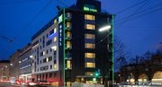 Österreich,     Wien & Umgebung,     Ibis Styles Wien City Hotel in Wien  ab Saarbrücken SCN