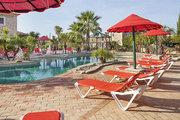 Hotel   Algarve,   Quinta do Mar da Luz in Luz  in Portugal in Eigenanreise