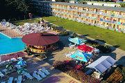 Pauschalreise Hotel Bulgarien,     Riviera Süd (Sonnenstrand),     Parkhotel Continental in Sonnenstrand
