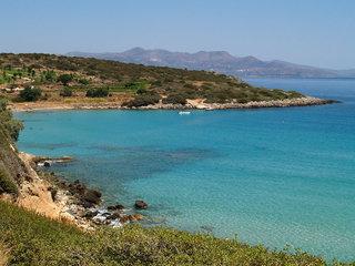 Hotel Griechenland,   Kreta,   Ostria in Agia Galini  auf den Griechische Inseln in Eigenanreise