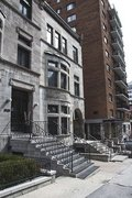 Kanada,     Quebec,     Boutic Residence Downtown Drummond in Montreal  ab Saarbrücken SCN