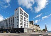 Dänemark,     Kopenhagen & Umgebung,     Scandic Front Hotel in Kopenhagen  ab Saarbrücken SCN