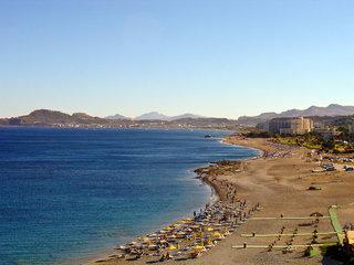 Hotel Griechenland,   Rhodos,   Coralli Apartments in Pefki  auf den Griechische Inseln in Eigenanreise