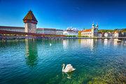 Schweiz,     Luzern Stadt & Kanton,     Ibis Styles Luzern City Hotel in Luzern  ab Saarbrücken SCN