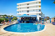 Pauschalreise Hotel Bulgarien,     Riviera Nord (Goldstrand),     Party Hotel Golden Strand in Varna