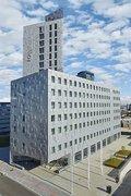 Hotel Island,   Island,   Fosshotel Reykjavik in Reykjavik  in Island und Nord-Atlantik in Eigenanreise