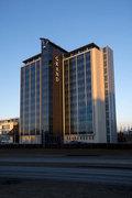 Hotel Island,   Island,   Grand Reykjavik in Reykjavik  in Island und Nord-Atlantik in Eigenanreise