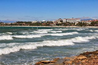 Hotel   Türkische Riviera,   Dream Of Side in Side  in der Türkei in Eigenanreise