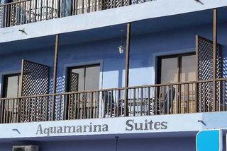 Hotel Kap Verde,   Kapverden - weitere Angebote,   Aquamarina Suites in Santa Maria  in Afrika West in Eigenanreise
