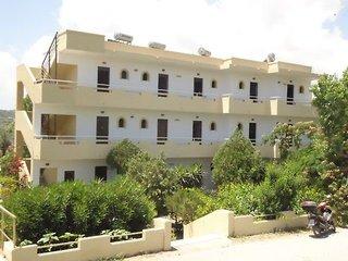 Hotel Griechenland,   Rhodos,   Hermes Studios in Faliraki  auf den Griechische Inseln in Eigenanreise