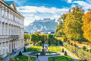 Österreich,     Salzburger Land,     Best Western Plus Amedia Art Salzburg in Salzburg  ab Saarbrücken SCN
