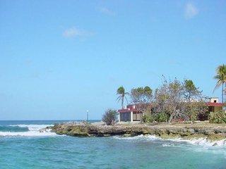 Hotel   Havanna & Umgebung,   Islazul Villa Bacuranao in Havanna  in Kuba in Eigenanreise