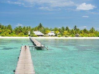Malediven,     Malediven - Süd Male Atoll,     Fun Island Resort in Bodufinolhu  ab Saarbrücken SCN
