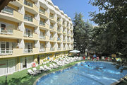 Pauschalreise Hotel Bulgarien,     Riviera Nord (Goldstrand),     Hotel Mak in Goldstrand