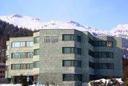 Schweiz,     Graubünden,     San Gian in St. Moritz  ab Saarbrücken SCN