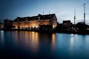 Dänemark,     Kopenhagen & Umgebung,     Copenhagen Admiral in Kopenhagen  ab Saarbrücken SCN