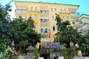 Hotel   Türkische Riviera,   Select Apart Hotel in Alanya  in der Türkei in Eigenanreise