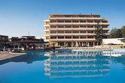 Pauschalreise Hotel Bulgarien,     Riviera Süd (Sonnenstrand),     Parkhotel Continental Prima in Sonnenstrand
