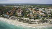 Das HotelHotel Majestic Colonial Punta Cana in Playa Bávaro