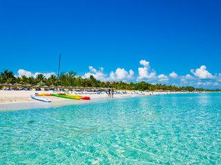 Hotel   Atlantische Küste - Norden,   Islazul Mar del Sur in Varadero  in Kuba in Eigenanreise