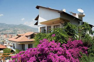 Hotel   Türkische Riviera,   Villa Sonata Apart in Alanya  in der Türkei in Eigenanreise