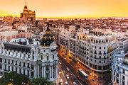 Spanien,     Madrid & Umgebung,     Hotel Hospes Puerta Alcalá in Madrid  ab Saarbrücken SCN