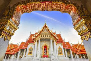 Billige Flüge nach Bangkok & Nasa Vegas in Bangkok
