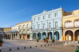 Hotel   Havanna & Umgebung,   Gran Caribe Hotel Vedado in Havanna  in Kuba in Eigenanreise