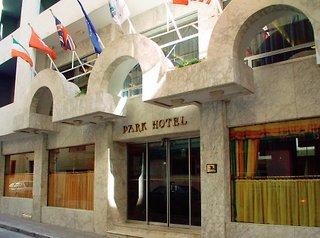 Hotel Malta,   Malta,   Hotel Park in Sliema  auf Malta Gozo und Comino in Eigenanreise
