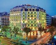 Spanien,     Barcelona & Umgebung,     Majestic Hotel & Spa in Barcelona  ab Saarbrücken SCN