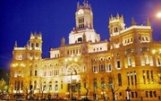 Spanien,     Madrid & Umgebung,     Catalonia Goya in Madrid  ab Saarbrücken SCN