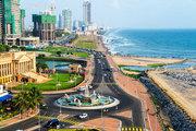 Sri Lanka,     Sri Lanka,     Hilton Colombo Residence in Colombo  ab Saarbrücken SCN