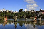 Pauschalreise Hotel Brasilien,     Brasilien - weitere Angebote,     Monte Pascoal Praia in Salvador