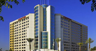 Billige Flüge nach Los Angeles, Kalifornien & Anaheim Marriott Suites in Garden Grove