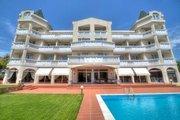 Pauschalreise Hotel Bulgarien,     Riviera Nord (Goldstrand),     Alekta in Varna