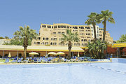 Hotel   Algarve,   Monica Isabel Beach Club 3* & 4* in Albufeira  in Portugal in Eigenanreise