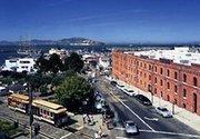 USA,     Kalifornien,     The Argonaut - a Noble House Hotel in San Francisco  ab Saarbrücken SCN