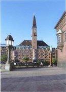 Dänemark,     Kopenhagen & Umgebung,     Scandic Palace Hotel in Kopenhagen  ab Saarbrücken SCN
