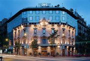 Spanien,     Barcelona & Umgebung,     Claris Hotel in Barcelona  ab Saarbrücken SCN