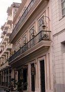 Hotel   Havanna & Umgebung,   Los Frailes in Havanna  in Kuba in Eigenanreise