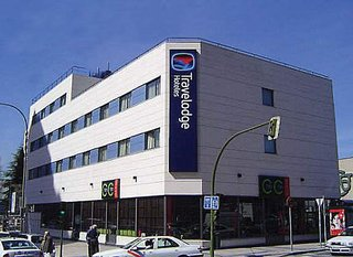 Spanien,     Madrid & Umgebung,     Travelodge Madrid Torrelaguna in Madrid  ab Saarbrücken SCN