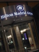 Spanien,     Madrid & Umgebung,     Hilton Madrid Airport in Madrid  ab Saarbrücken SCN