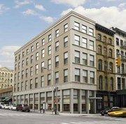 Pauschalreise Hotel USA,     New York & New Jersey,     Duane Street Hotel in New York City - Manhattan