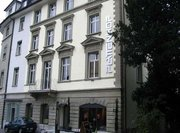 Schweiz,     Zürich Stadt & Kanton,     Hotel Plattenhof in Zürich  ab Saarbrücken SCN